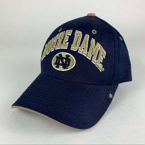 Notre Dame Fighting Irish Zephyr Adjustable Hat